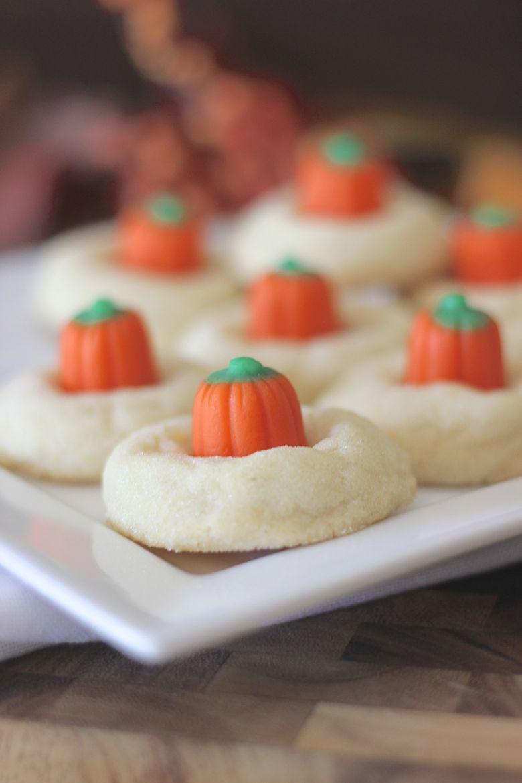 Mellowcreme Pumpkin Cookies