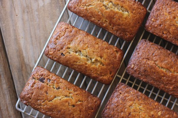 Simple Loaf Cake Recipe