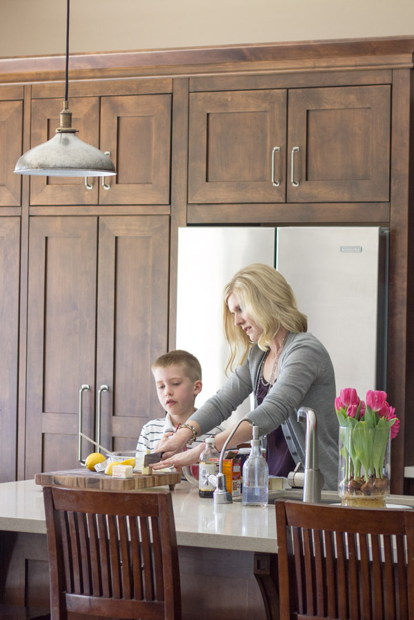 10 reasons you should cook with your kids lovely little