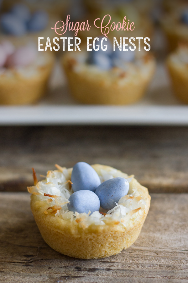 Simple and sweet. The kiddos will love these!