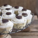 Cookies and Cream Cheesecake Cups