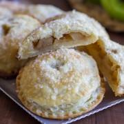 Apple Hand Pies-9