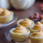 Easy Mini Pumpkin Pie Tarts
