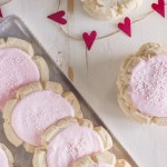 Swig Style Frosted Sugar Cookies
