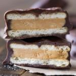 Peanut Butter Buckeye Cookies