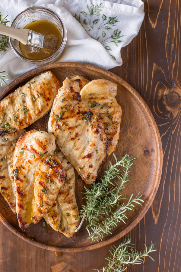 Chicken Recipes - Titel