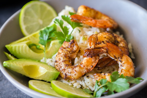 Shrimp Bowl-2